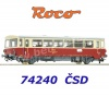 74240 Roco Extra car Blm 083-5  for Railcar M152.0, CSD