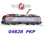 04828 Tillig TT Electric locomotive class 370 of the PKP Cargo