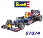 07074 Revell  Kit Red Bull Racing RB8 (Vettel), 1:24