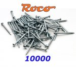 10000 Roco Track fixing nails short