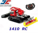JC1410 Jagernodorfer PistenBully 400 W, with 2,4 GHz Remote Control, scale1:32