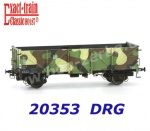 20353 Exact-train Open Car Type Klagenfurt of the DRG