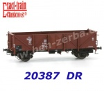 20387 Exact-train Open Car Type Klagenfurt of the DR