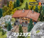 232372 Faller Goods and Passenger Ropeway, kit N