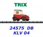 24575 TRIX District Inspector´s Gang Car Class KLV O4 of the DB