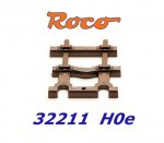 32211 Roco Sleeper end piece, 12 pcs, H0e