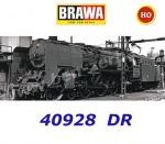40928 Brawa Steam Locomotive Class BR 01 of the DR