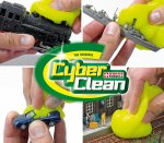 46197 Cyber Clean®     Model      Cleaner 1690