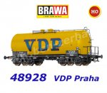 48928 Brawa Tank Car Type Ra 'VDP Praha' of the CSD