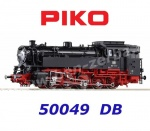 50049 Piko Steam Locomotive Class BR 082 of the DB