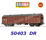 50403 Brawa Boxcar type GGhzs of the DR