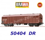 50404 Brawa Boxcar type GGhzs of the DR