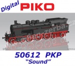 50612 Piko Steam Locomotive Class Oko1 of the PKP - Sound