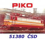 "51380 Piko Electric Locomotive Class S499 ""Laminátka"" ČSD"