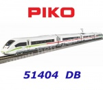 51404 Piko 4-pcs Electric multiple unit ICE 4 BR 412 of the DB