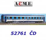 52761 A.C.M.E. ACME Passenger Car 1st/2nd Class Type ABmz235 of the CD