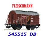 "545515 Fleischmann Wine barrel car ""VINTRANSPORT S.A. GÈNEVE - SÈTE"" of the DB"