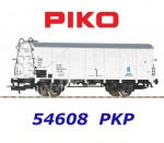 54608 Piko Refrigerator Car Type Idr (Slr) ex Gkn Berlin  of the PKP