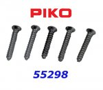 55298 Piko Track screws - ca. 400 pcs