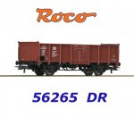 56265 Roco Cargo wagon   of the DR