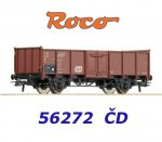 56272 Roco Gondola type Es of the CD