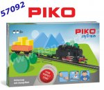57092 Piko Startset -  myTrain - Childern Startset  Freight Train with Steam Locomotive