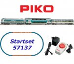 "57137 Piko Passenger Train  ""ALEX""  with Locomotive Herkules"
