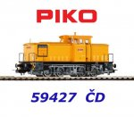 59427 Piko Locomotive Class 106 of the CD
