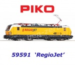 59591 Piko Electric Locomotive Class 193 Vectron of