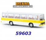 59603 Brekina Ikarus 255 white / yellow