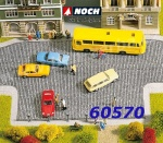 60570 Noch Paved Place, 200 x 100 mm, 2 pcs, H0