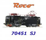 70451 Roco Electric Locomotive Class Rc3 of the SJ