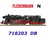 718203 Fleischmann N Steam locomotive Class 50 of the DB
