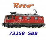 73258 Roco Electric Locomotive Class 420 278-4, of the SBB