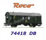 74418 Roco Post Wagon Type Post of the DB
