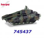 745437  Herpa Infantry Fighting Vehicle Puma