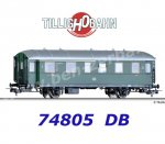 74805 Tillig 1st/2nd class passenger coach  Type ABie  of the DB