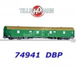 74941 Tillig  Postwagon Post me-bll/24,2 of the DB