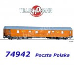 74942 Tillig  Postwagon type Pdn of the Poczta Polska