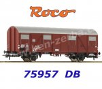 75957 Roco Box Car Type Glmhs of the DB