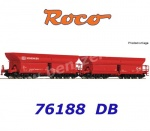 76188 Roco Set of 2 Hopper Cars of the DB Schenker (no.2)