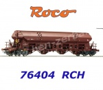 76404 Roco Swing roof wagon type Tadgs of the RCH