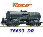 76693  Roco Tar tank wagon type ZZh of the DR