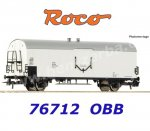 76712 Roco Refrigerator Car Type Tdhs of the OBB