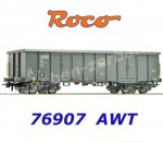 76907 Roco Open Car Class Eaos (Gondola) of AWT