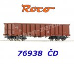 76938 Roco Gondola Type Eanos of the CD