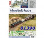81390 Book: Track Manual for RocoLine