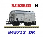 845712 Fleischmann N Wine Barrel Tank Car of the DR