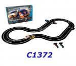C1372 SCALEXTRIC BTCC Touring Car Battle Set (1:32)