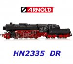 HN2335 Arnold N Steam Locomotive Class 42 of the DR
